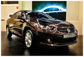 renault mexico renault fluence facelift introduced in mexico wheel o mania