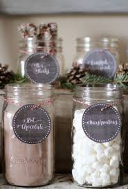 hot cocoa wedding favors of hot cocoa and chocolate bar ideas for your winter wedding 16