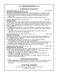 Resume Template For Medical Assistant Resume Format For Medical Students Assistant Student Template Cv