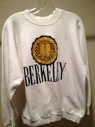 berkeley sweater vintage uc berkeley sweatshirt sweatshirt 50th and etsy