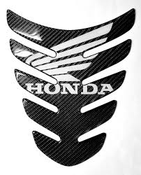 honda cbr amazon com carbon fiber motorcycle tank protector pad for honda