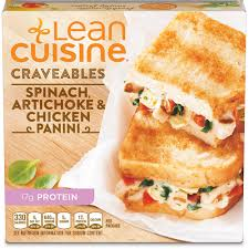 are lean cuisines healthy pepperoni pizza lean cuisine