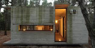 Modern Concrete Home Plans And Designs Modern Concrete Home Floor Plans
