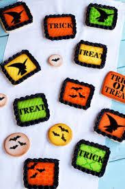 733 best halloween images on pinterest halloween cookies