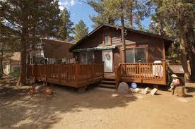 Bear Mountain Cottages by Lodging
