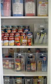 best ideas about tupperware organizing pinterest genius pantry organisation ideas organisationpantry storage organized pantrykitchen