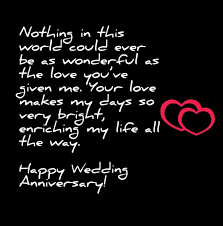 wedding captions 100 anniversary quotes for him and with images morning