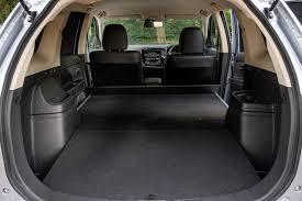 mitsubishi outlander 2016 interior mitsubishi outlander phev 2015 review by car magazine