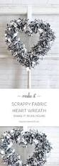 best 25 heart wreath ideas on pinterest valentine wreath