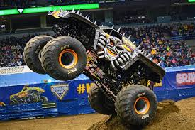grave digger the legend monster truck monster jam