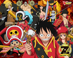 one piece one piece two years later official art page 2 zerochan anime