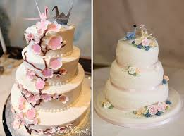 Origami Wedding Cake - wedding diy craft 16 genius origami ideas for your