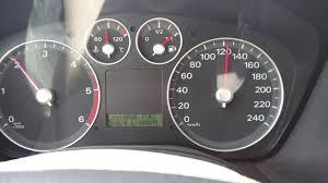 ford focus diesel fuel consumption mk2 2 0 tdci 100 kw 136 hp
