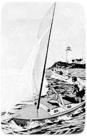 Free Wooden Sailboat Plans by Sailboat Plans