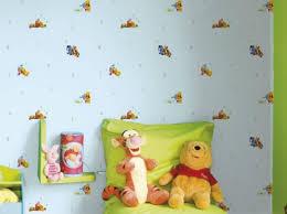 décoration winnie l ourson chambre de bébé photo déco chambre bébé winnie l ourson