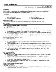 Software Developer Resume Hadoop Developer Resume Resume Example
