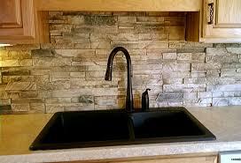 How To Clean Your Backsplash Creative Faux Panels - Backsplash stone