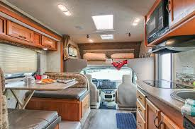 motor home interior brilliant motor home interior on home interior 4 for rentals c