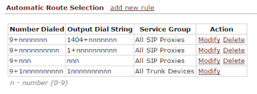 all us area codes allworx 7 6 and above sip us configuration help center