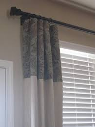 Curtains Meaning In Hindi Best Dropcloth Curtains Love The Way She Hung Them Too Perfect