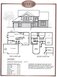Double Master Bedroom Floor Plans The Homes Of Twin Oaks