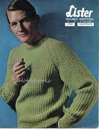 Mens Rib - mens ribbed sweater knitting pattern fishermans rib sweater