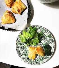 cuisiner le choux feuilletés au brocoli recette rapide de recettes de saison