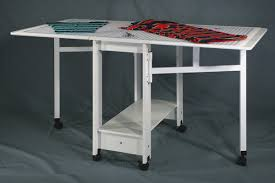 martha stewart living collapsible craft table great drop leaf craft table martha stewart living craft space