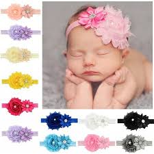 baby girl headbands and bows baby headband coxeer ribbon hair bows fashion flower
