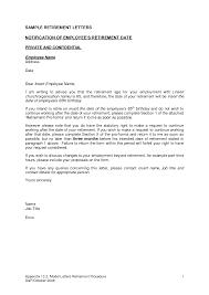 resignation letter format awesome resignation letter retirement