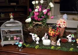 Easter Restaurant Decorations easter ideas u2014 les petites gourmettes