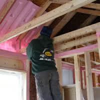 attic insulation baffles fingerle lumber