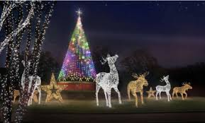 discount magical nights of lights at lake lanier islands atlanta