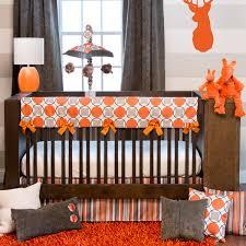 Sweet Potato Crib Bedding Echo 4 Crib Bedding Set By Glenna Jean Free Shipping