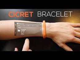cicret bracelet images This smartwatch concept will blow your mind cicret bracelet jpg