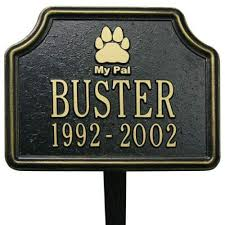 dog grave markers pet memorial markers pet monuments pet grave markers