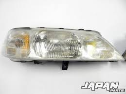 jdm acura legend 98 04 jdm ka9 honda legend acura rl 3 5 headlights no amber