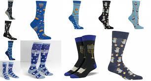 john u0027s crazy socks