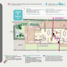 Two Family Floor Plans by Https Www Radicchifortedeimarmi Com Planimetrie