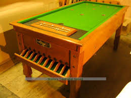 new pool tables for sale vintage reconditioned bar billiards table for sale used pool tables