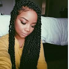 crochet style on balding hair pin by badgalgiigii on hair pinterest protective styles black