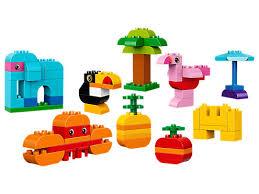 lego duplo creative builder box 10853 duplo lego shop