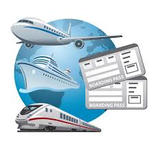 travel tickets images Travel tickets icon stock illustration illustration of train jpg