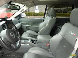 jeep srt 2007 2007 jeep grand cherokee srt8 4x4 interior photo 45973424