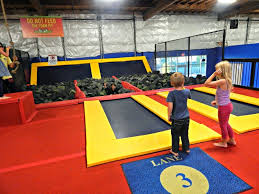 living locally sky high sports family fun giveaway melissa