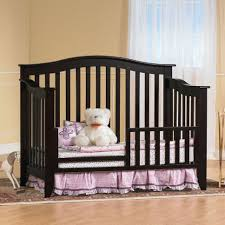 cribs that convert to toddler bed pali toddler bed conversion rail set for salerno crib 215 m