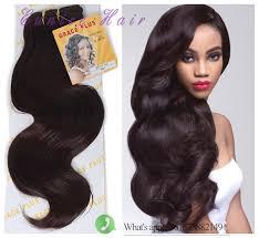 crochet black weave hair eunice hair synthetic body wave 3bundles hair weave synthetic hair