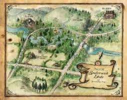 estate map 156 best adventure map images on map