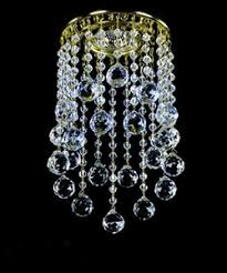 Glass Balls Chandelier Lighting Fixture Designs To Magnify Home Beauty And Enhance