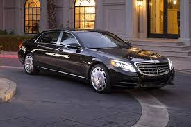mercedes s600 maybach 2016 mercedes maybach s600 overview autotrader